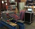 Test Rig Ensures Mold Cooling Channels Work at Peak Efficiency