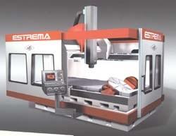 The Estrema from Parpas