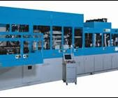 The HSB double-blow machine