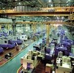 The Hyundai Plant