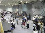 The Partners In THINC facility