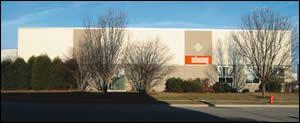 The Schwanog facility