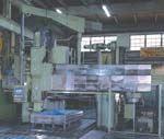 The Waldrich Siegen gantry mill