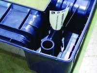 The industry's first plastic pallet pooling system