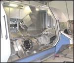 The multi-process machine