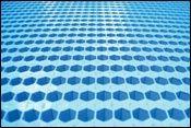 ThermHex honeycomb