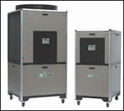 Thermolator portable chillers
