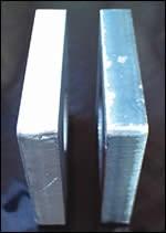 Thin oxide film