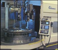 This machine does the work of a grinder