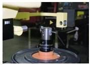 Tool Measured In Holder