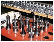 Tools Prepared Prior to Setup