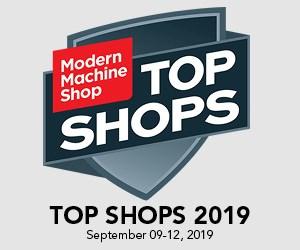 Modern Machine Shop Top Shops 2019