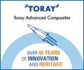Toray Advanced Composites ad