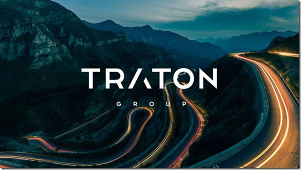 TRATON: What's in a Name? image
