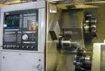 Traub 7-Axis CNC Turn-Mill Center