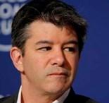 Uber CEO Kalanick Confirms Sabbatical