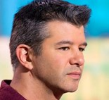 Uber CEO May Take Leave of Absence in Management Shakeup