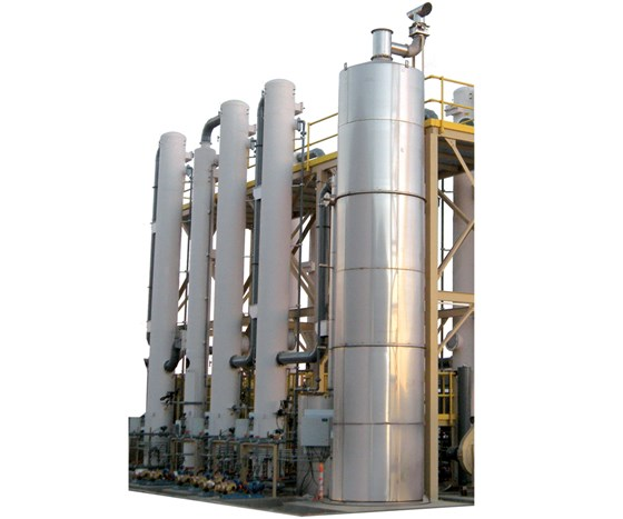 Tri-Mer Corp. air pollution control systems
