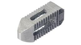 Stryker Spine Tritanium PL cage