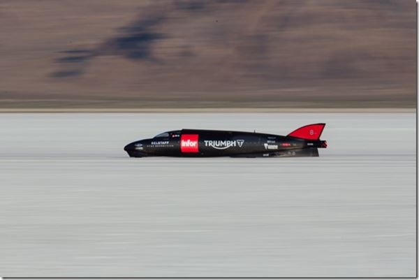 How Fast Can a Motorcycle Go? image