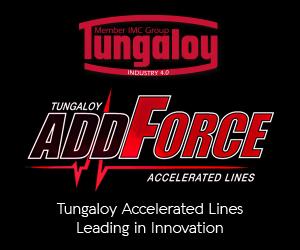Tungaloy AddForce