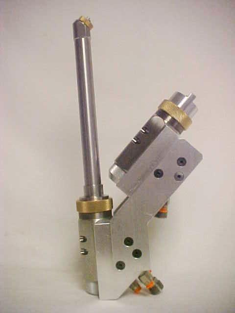 Turbo Spray Custom Spray Gun
