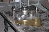 Typical 304 stainless part