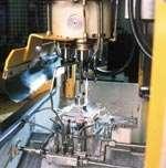 U.S. drill head machine