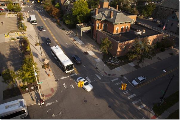 Ann Arbor, MI on September 16, 2015.  Photo: Marcin Szczepanski/Michigan Engineering, Communications & Marketing