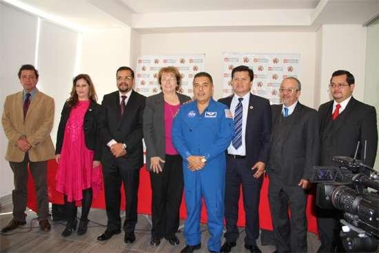 La carrera de Ingeniería Aeroespacial iniciará de la UPAEP en otoño de 2016.