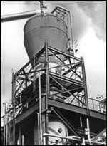 Unipol gas-phase LLDPE reactor