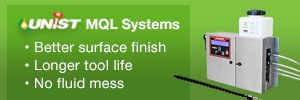 Unist MQL Systems
