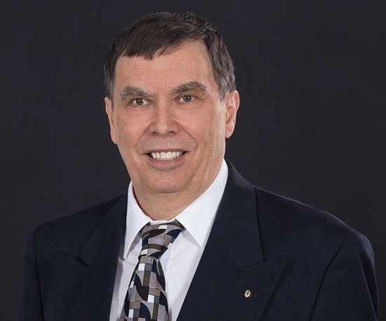 Dr. David Liston, director of operations.