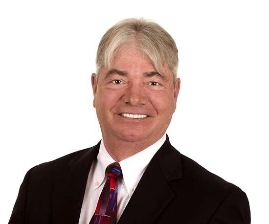 Mark Eonta, national sales manager.