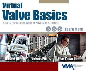VMA Virtual Valve Basics