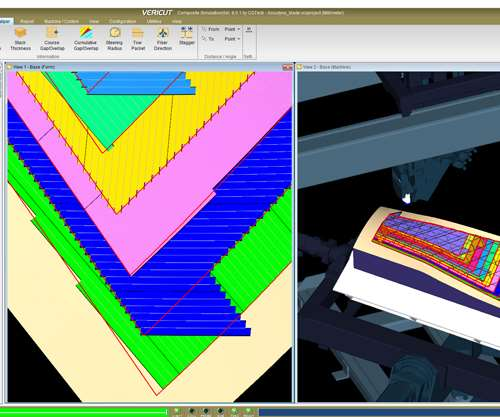 CGTech manufacturing simulation software