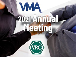 2021 Valve Manufacturing Association / Valve Repair Council Annual Meeting