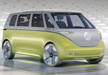 Report: VW Approves Production of Electric Microbus