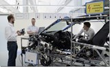 VW Training Engineers for EVs