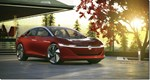 VW Big on the Future