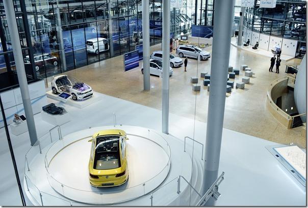 VWfactory