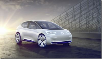 What Is the Future of Powertrains?