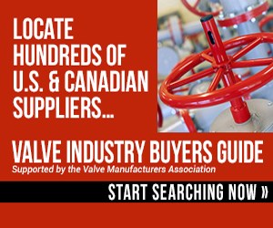 Valve Industry Buyers Guide