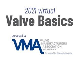 Virtual Valve Basics 2021