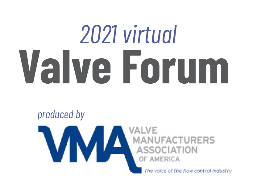 2021 Virtual Valve Forum