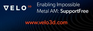 Velo3d additive manufacturing for metals