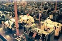 View of shop floor