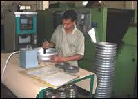 Vipra Machine Tools