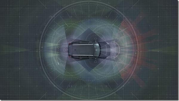 Volvo Funding Tech Startups image