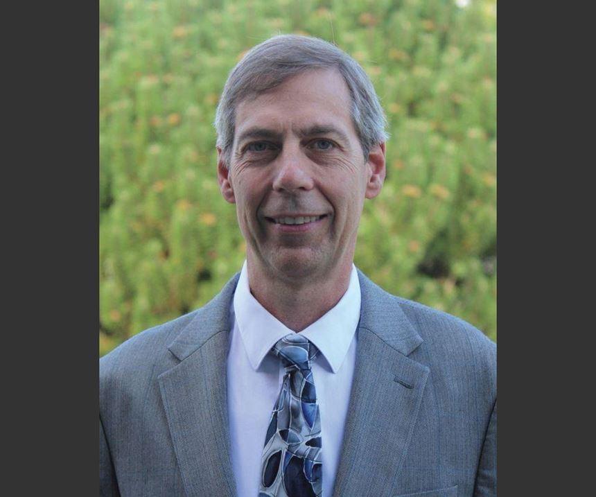 Walter USA Director of Marketing Kurt Ludeking